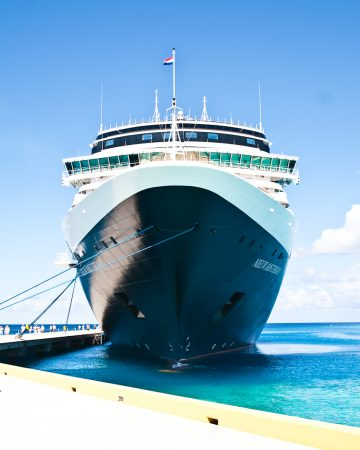 Choose to Cruise for Spring Break