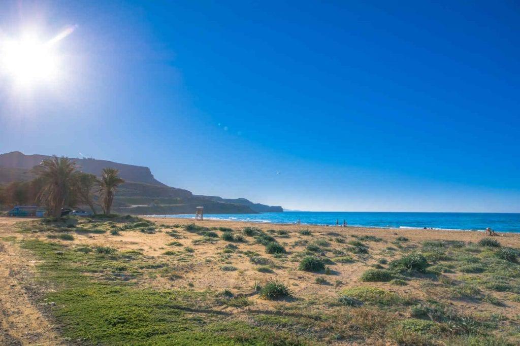 Crete, Greece – Sceptre