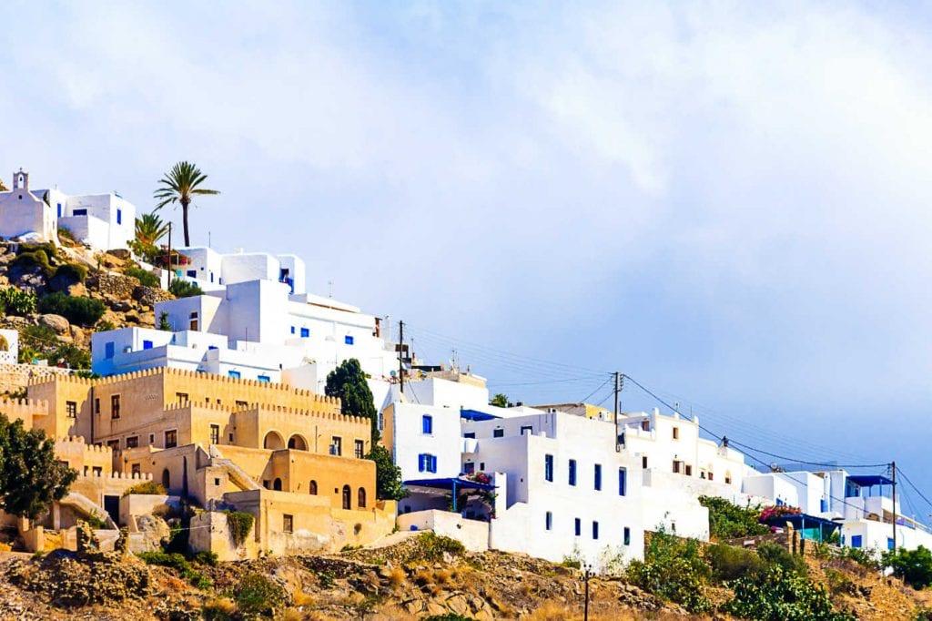 Ios Greece – Sceptre