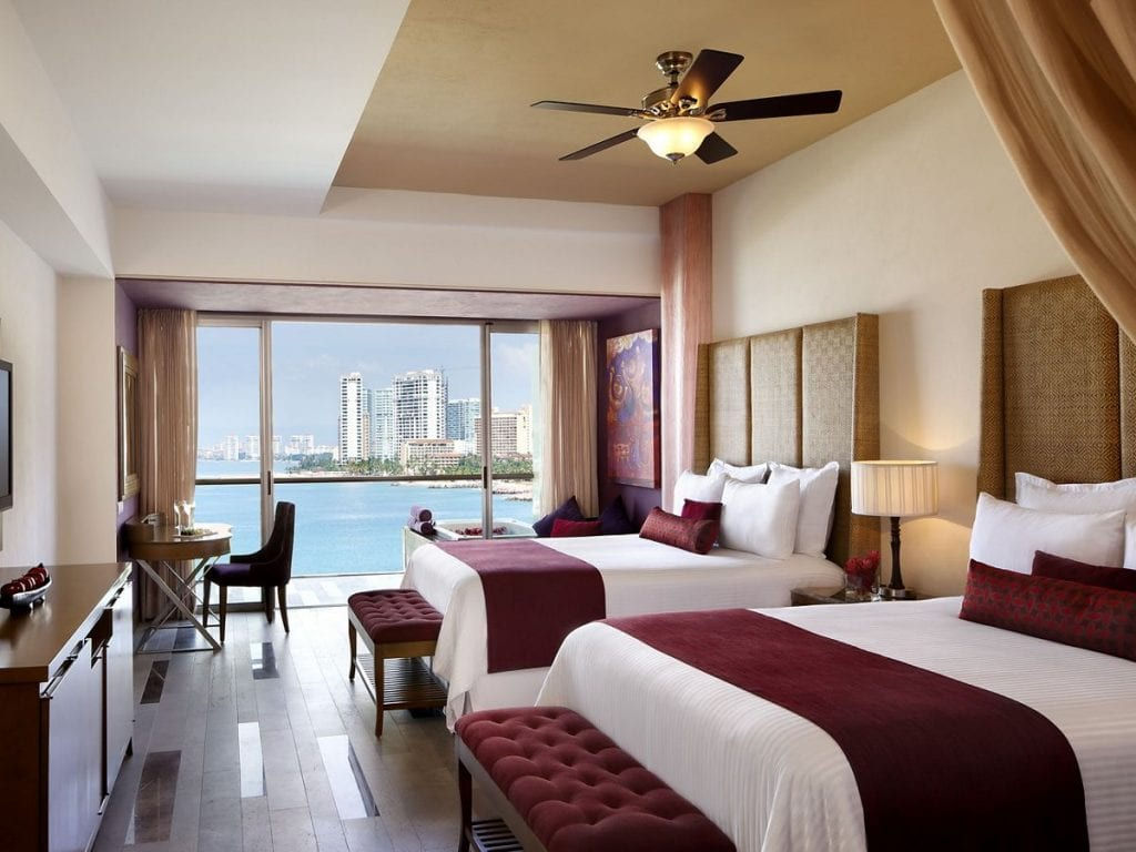 SEVPV_Preferred Club_Jr Suite_Ocean View_Dbl