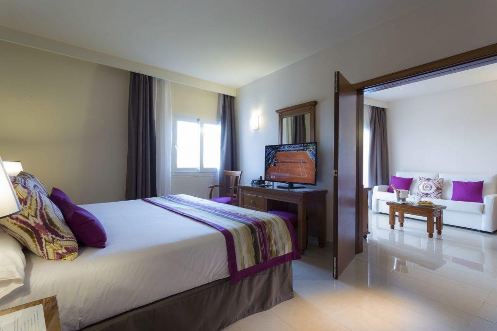 Junior Suite – Grand Palladium Palace Ibiza