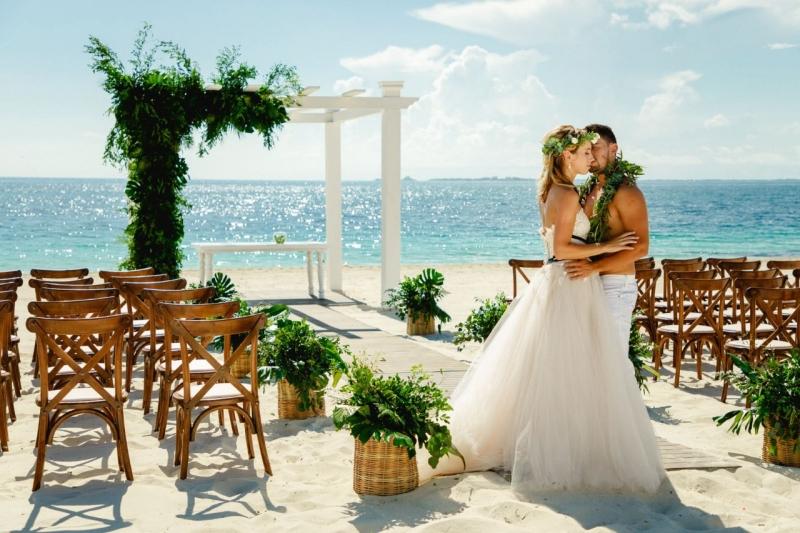 TRS Costa Mujeres – Wedding
