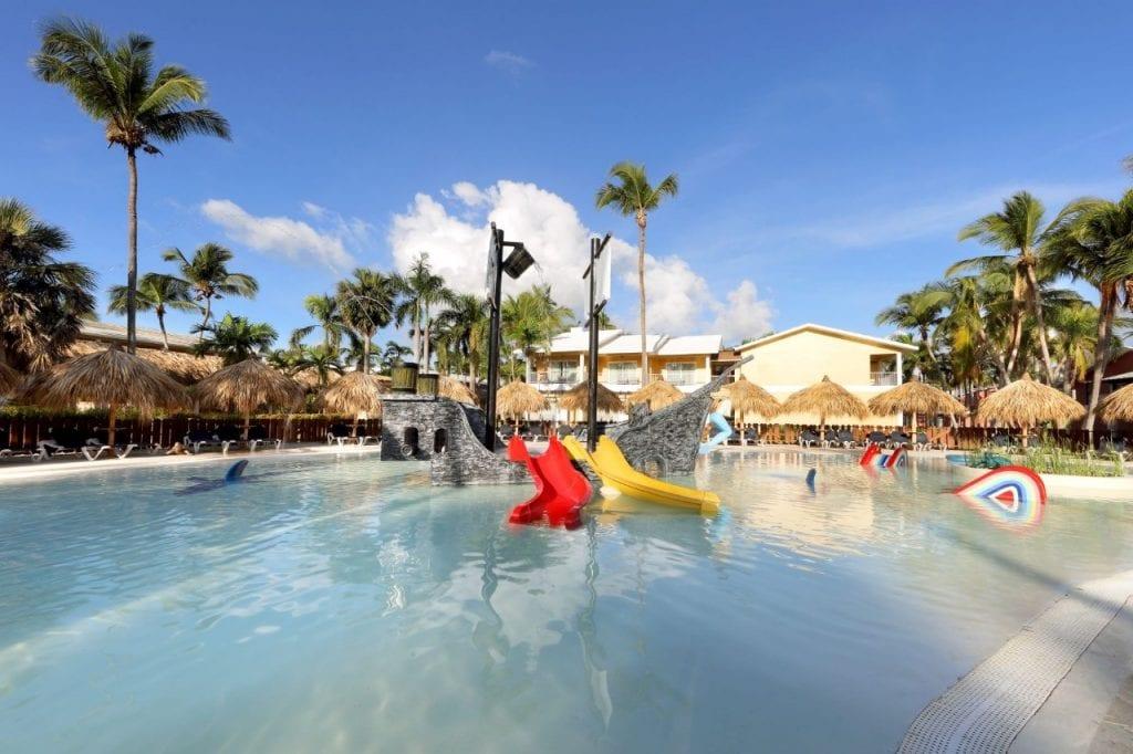 GP – Bavaro Suites – pool