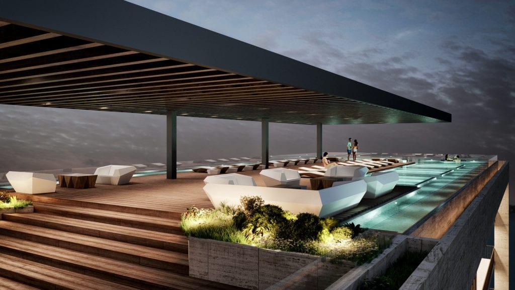 DREVC-Rooftop-pool-night-RNDR