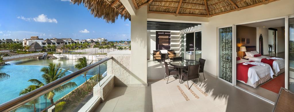 Family suite Panoramic