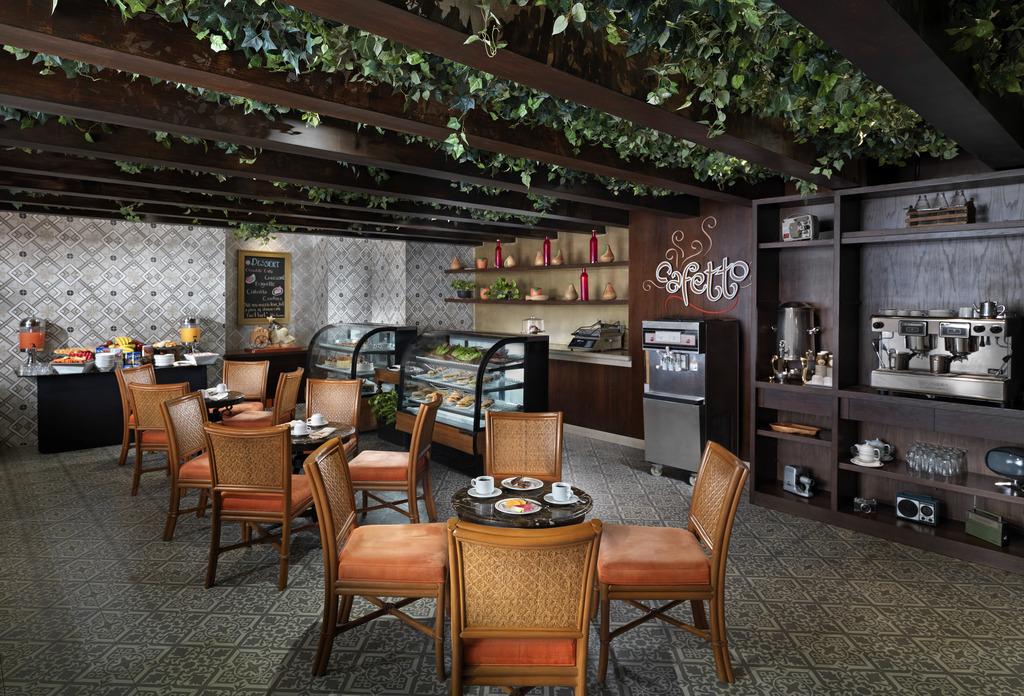 HRH Riviera Maya Cafetto 091514