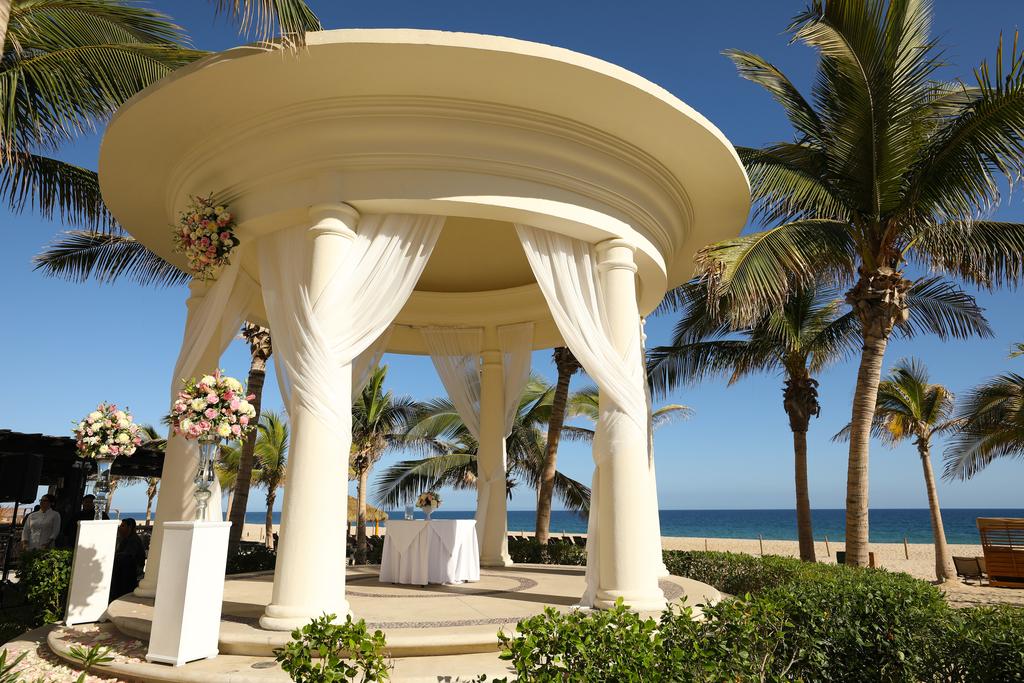 Hyatt Ziva Los Cabos Oceanfront Wedding Gazebo 232A6327