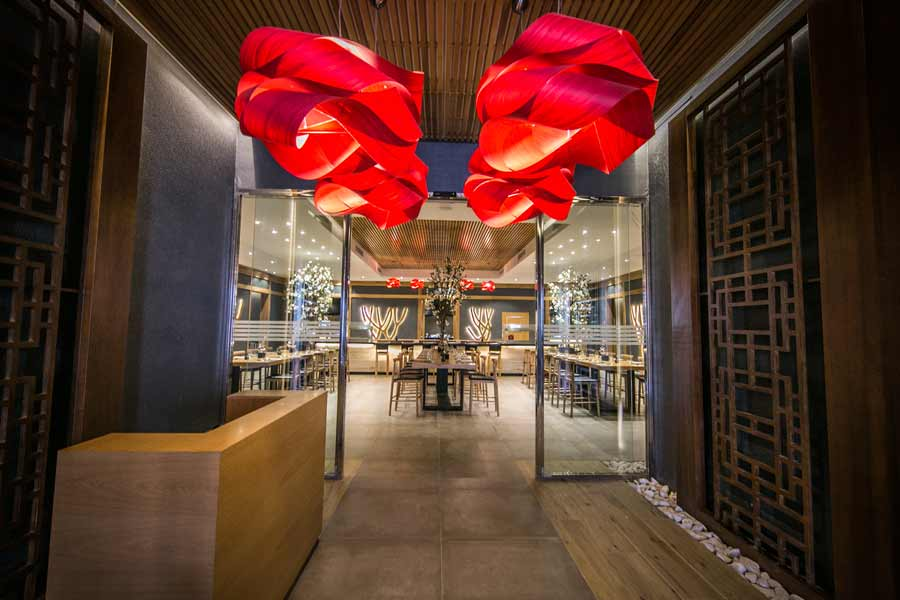 mirage-restaurant-entrade