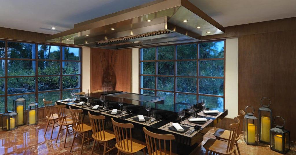 208MeliaPuntaCanaBeach-Hokkaido_Restaurant