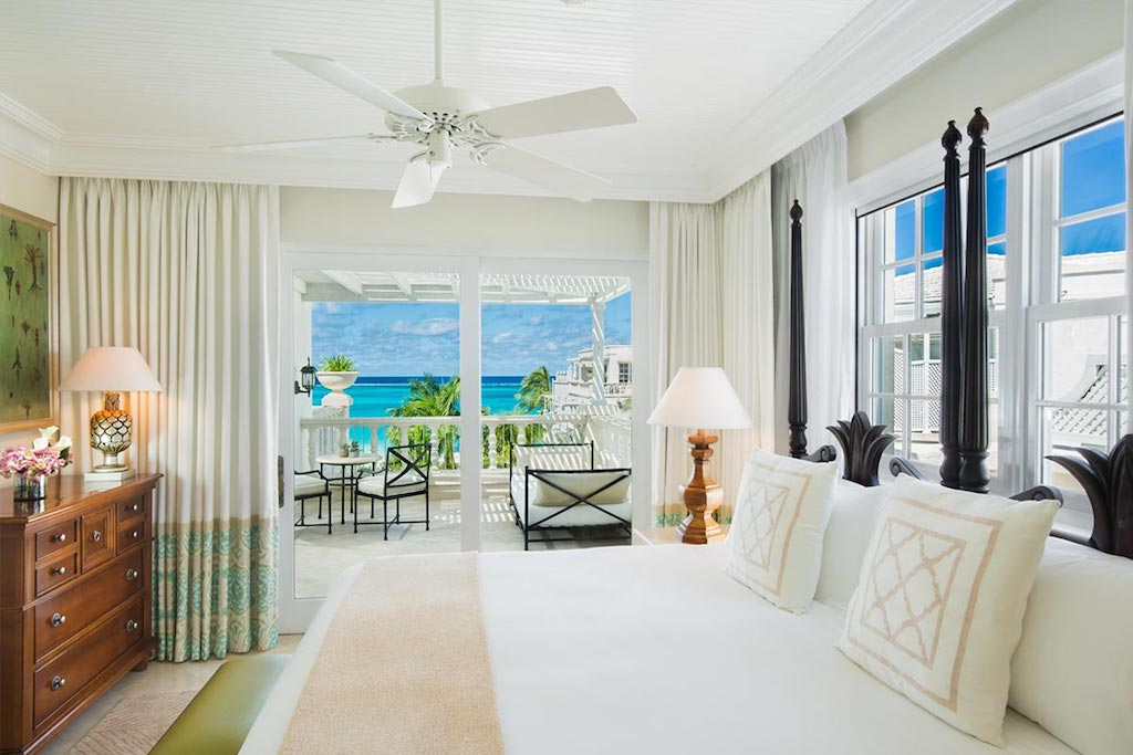 22-OCEAN FRONT PENTHOUSE-BED- PALMS