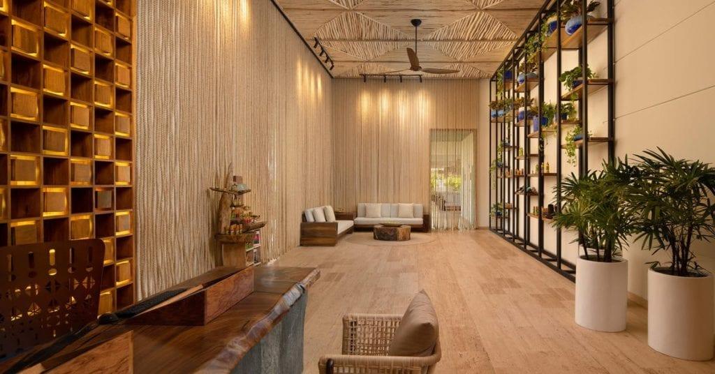 320MeliaPuntaCanaBeach-Yhi Spa Reception