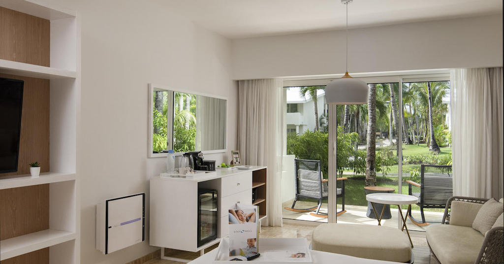 55118cMeliaPuntaCanaBeach-The Level Wellness Suite by Staywell