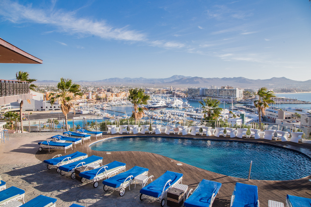 S.Finisterra Pool Finist Suites 59