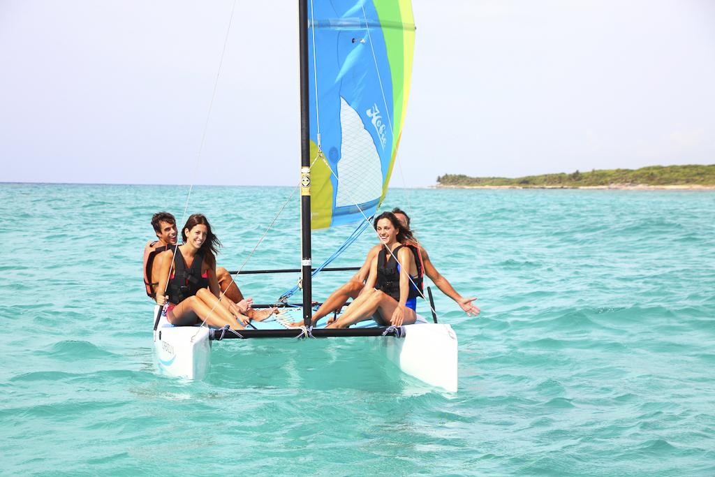 Sandos_Playacar_Water_Activities_29