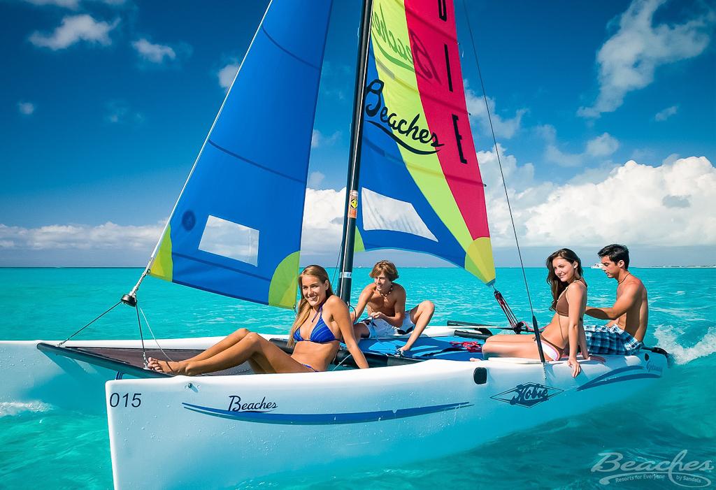 Beaches Turks and Caicos-69