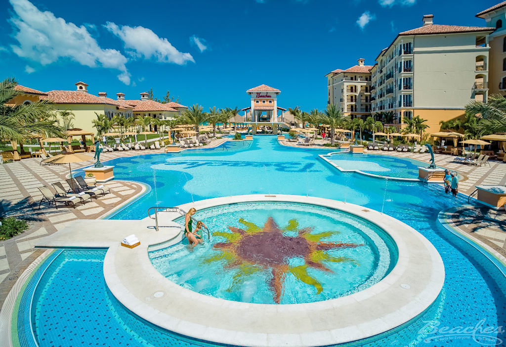 Beaches Turks and Caicos-75