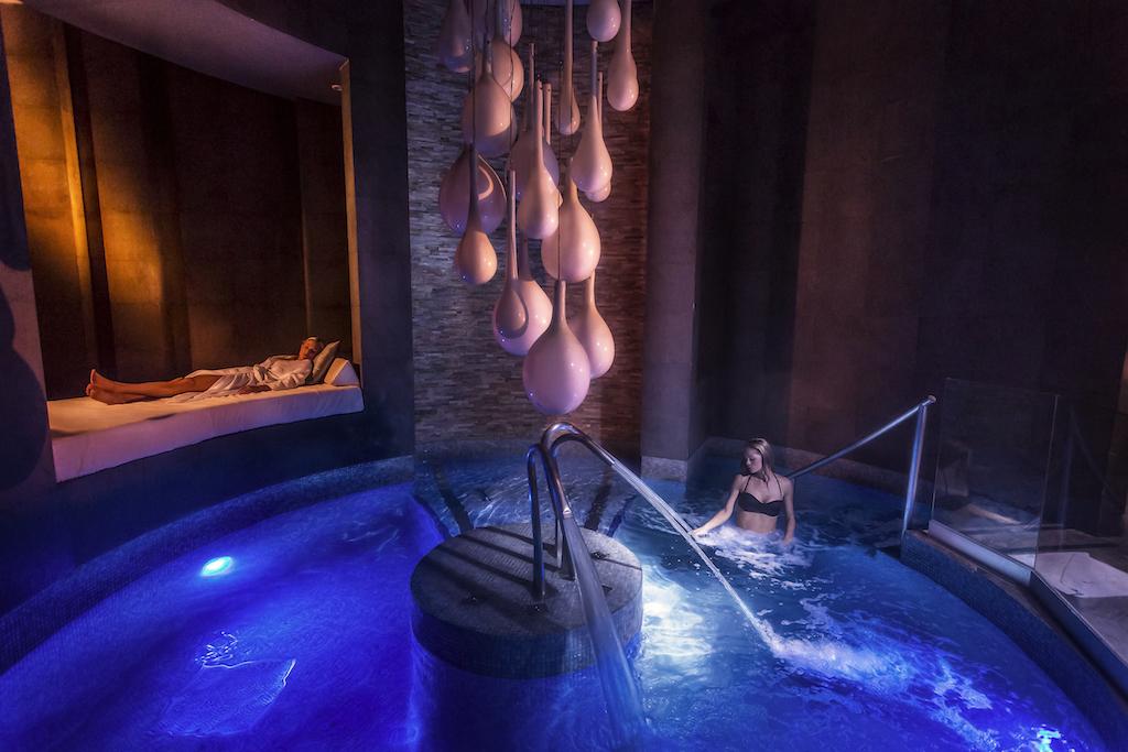 Playacar_Palace-Ladies in spa