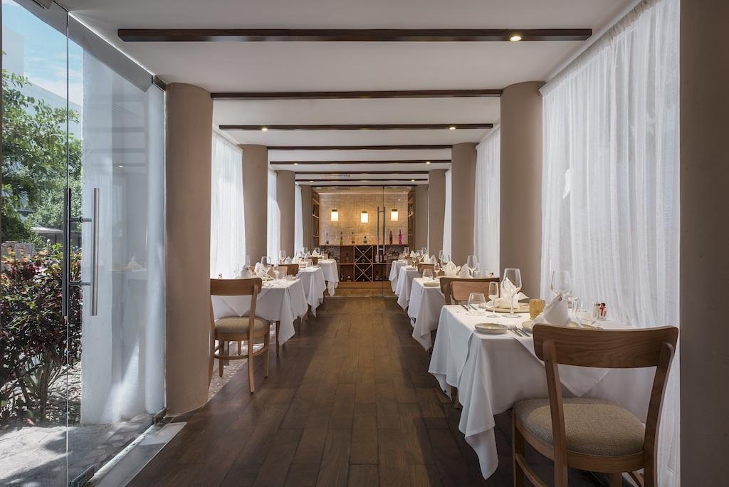 Playacar_Palace-Lahná Restaurant 2