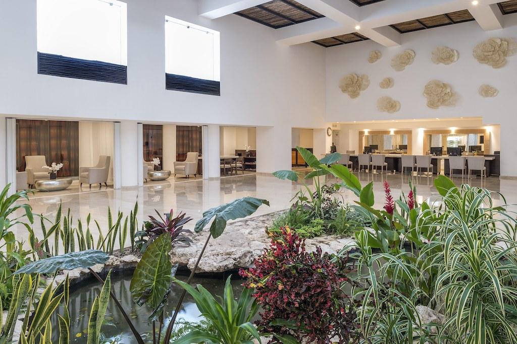 Playacar_Palace-Lobby 2