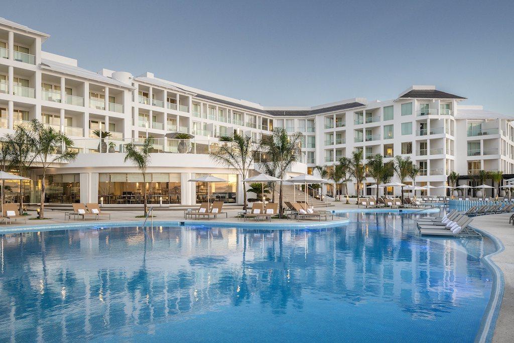 Playacar_Palace-Pool 2