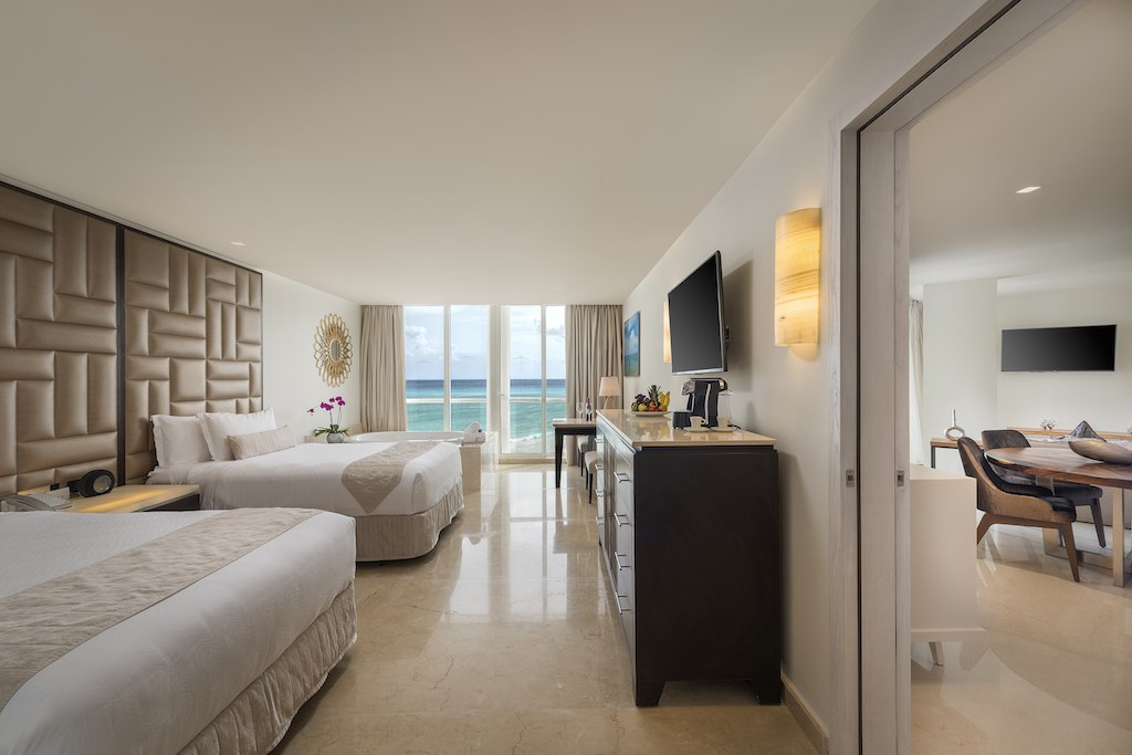 Two Bedroom Presidential Suite 2