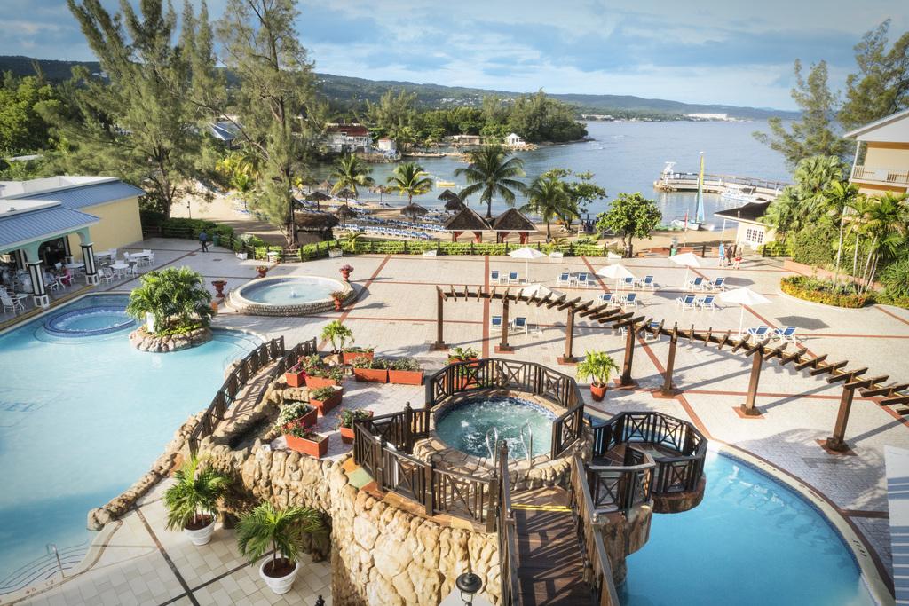Jewel-Paradise-Cove-Beach-Resort-Aerial-Pool