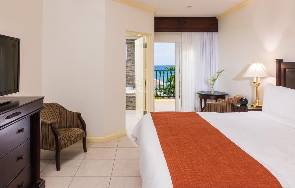 JPC – Oceanfront Concierge Guestroom